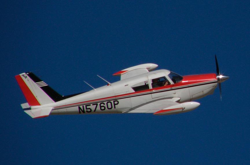 Piper Comanche P28