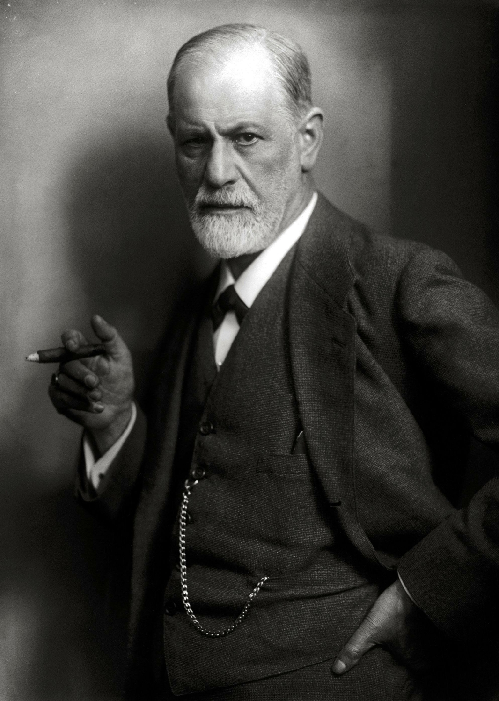 Sigmund Freud obranne mechanizmy ega